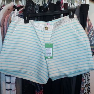 LILLY PULITZER CALLAHAN PARTY SHORT